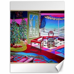 Christmas Ornaments and Gifts Canvas 36  x 48  from Sharon Tatem Fashions LLC Fashion Wearable Art Dresses, Tops, Skirts, Swim Suits, Beach Bags, Art Prints 35.26 x46.15  Canvas - 1